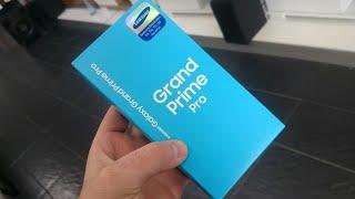 Samsung Grand PRİME PRO İNCELEME !! YORUM