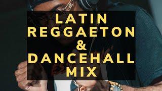 Dj Puffy - 2021 Latin, Reggaeton & Dancehall Mix (Bad Bunny, J Balvin, Ozuna)