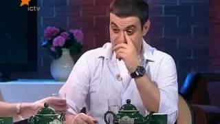 Прожекторперисхилтон: выпуск 60 (эфир 17 апреля 2010) Ольга Куриленко