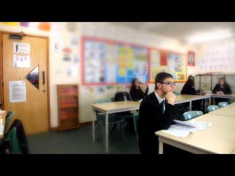Waddesdon 11AD End of Year Video 2014