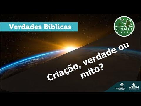 0636 - Criação, mito ou realidade?
