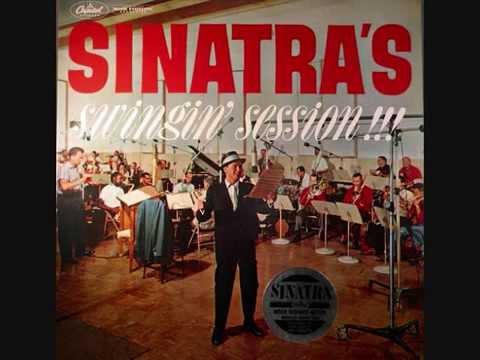 Frank Sinatra - September In The Rain mp3