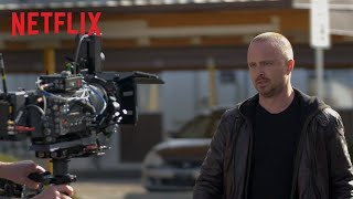 "El Camino : Un film ""Breaking Bad"" 