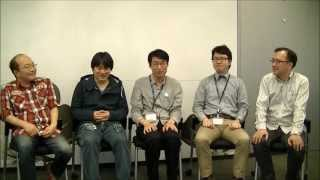 セキュリティ・キャンプ2013:セキュアなシステムを作ろうクラスのご紹介