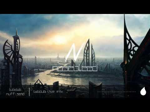 Lubdub - Nuff Said (Lubdub Live Remix)