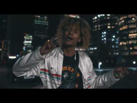 JatzDaKid - TGT (Music Video)