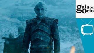 Juego de Tronos ( Game Of Thrones ) - Trailer Promo #PorElTrono