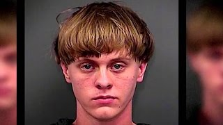 Should Dylann Roof Have Gotten The Death Penalty?