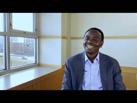 Rock It! Lab & Benito Lubazibwa