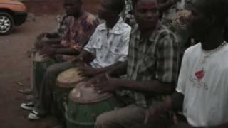 Borborbor Troupe - Tema, Ghana