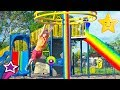 Amazing Nursery Rhymes Songs Kids Playground Five Little Monkeys Song For Children Old Macdonald