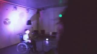 Wheelchair sex sold out Camden Fringe 2016