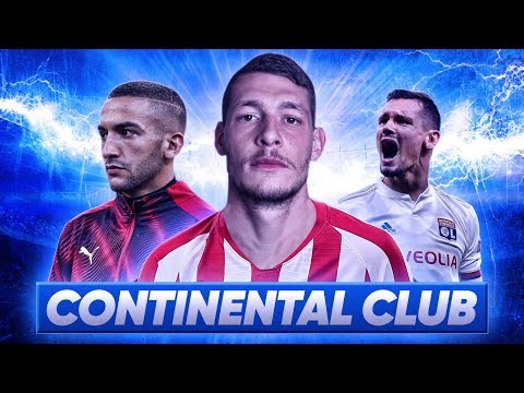 The Club That Needs A MASSIVE Overhaul Is…  | Continental Club