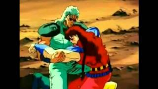 Hokuto no ken- Dry your tears (instrumental- revisited)