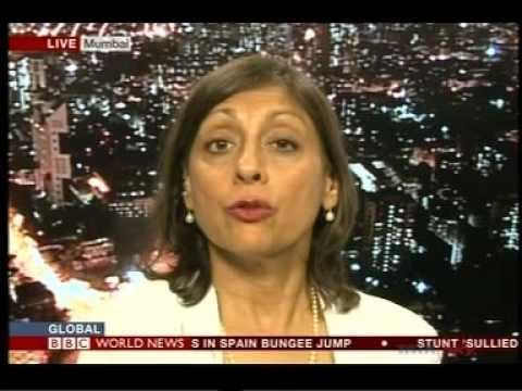 Manjeet Kripalani on Sundar Pichai's appointment as Google CEO (BBC World News)