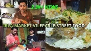 top indian street food