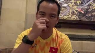 Kể chuyện tiếp trận VIỆT NAM 3-1 Indonesia nhé
