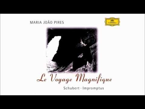 Schubert - Complete Impromptus, D.899, Op.90 & D.935, Op. posth. 142 | Maria João Pires