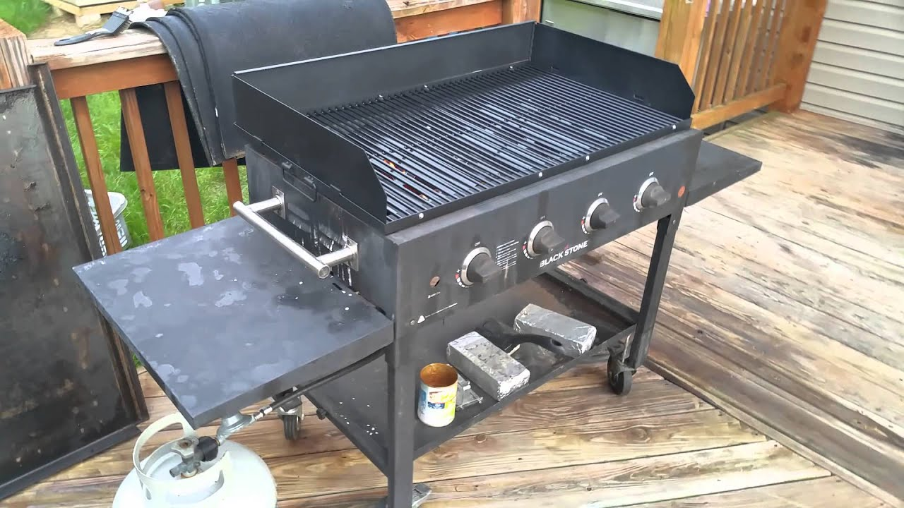 Blackstone griddle grill accessories all the best for Blackstone griddle