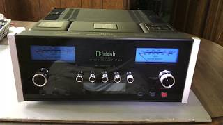 McIntosh MA8900 Stereo Integrated Amplifier Review – SECRETS of Home Theater and High Fidelity
