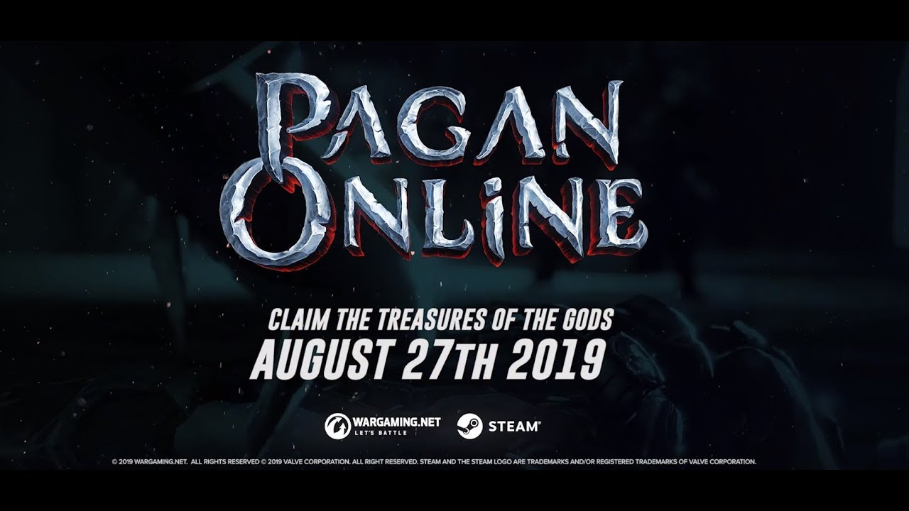 Pagan Online | Buy now!