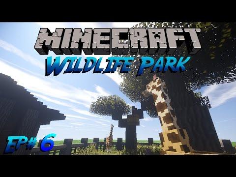 Giraffe And Gazelle | Wildlife Park Ep# 6