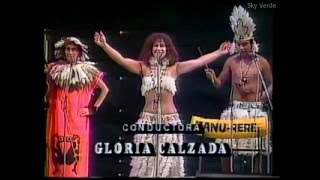 Lo mejor de Viña 1987 + Entrevista a Eddie Money - Televisa México