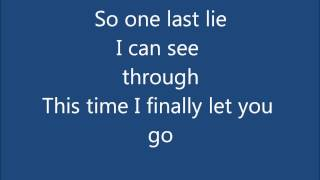 Linkin Park - Lost In The Echo LYRICS (HQ)