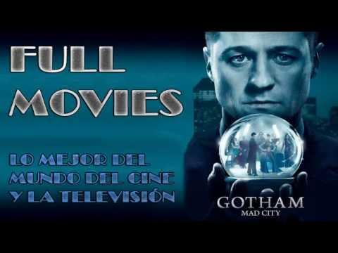 Gotham temporada 3 trailer en espa ol latino youtube Gotham temporada 3 espanol