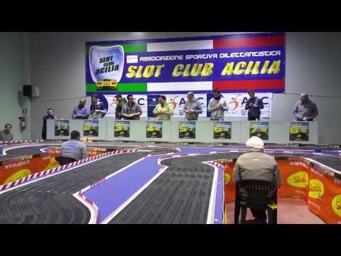Amg slot club roma