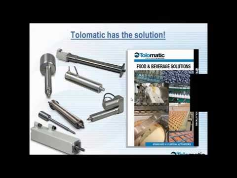 Automation And Food Safety Webinar: IP69K Products To Meet New FDA FSMA Standards.