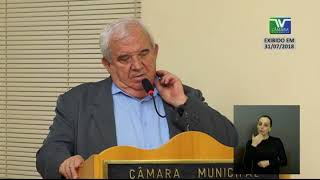 PE 73 José Porsani