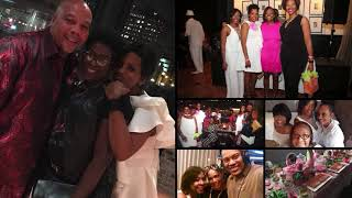 """Monarch Awards Foundation, Inc. Presents """"A Sweet Taste of Summer-ALL WHITE PARTY"""""""