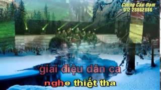 Cay Dan Ghi ta Cua Dai Doi 3 Remix KaraOke Co loi