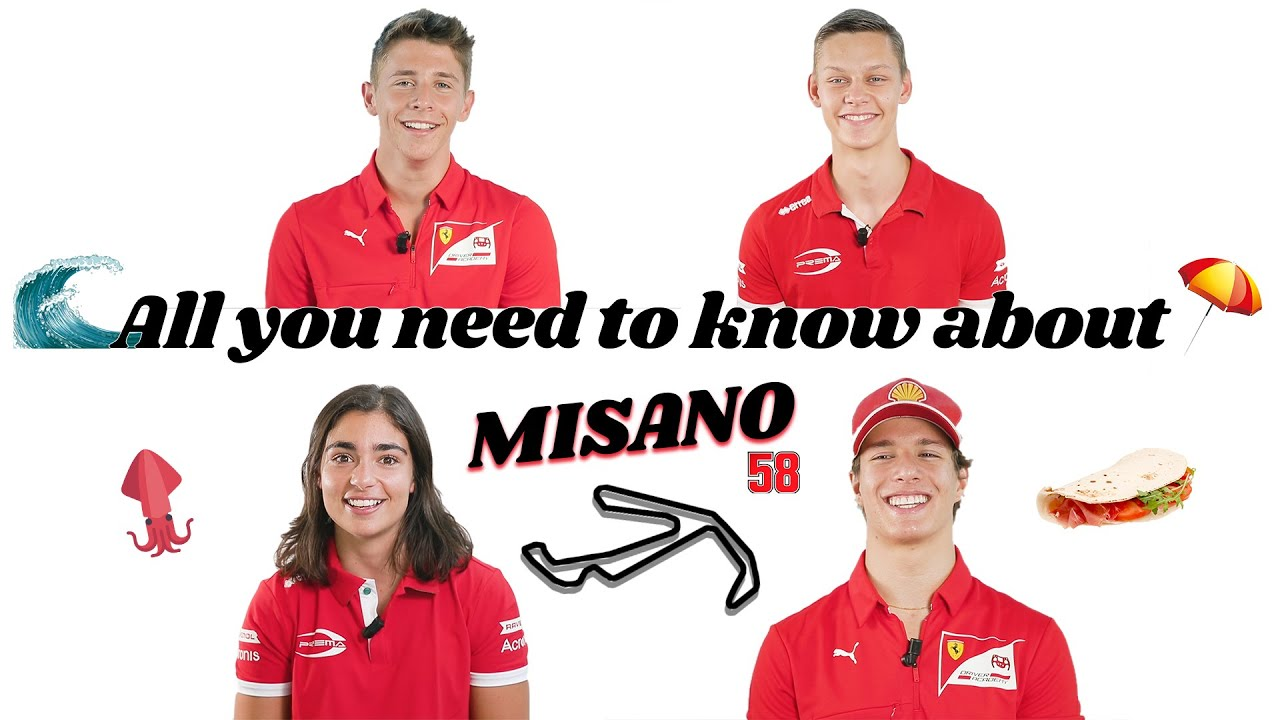 ALL you need to know about Misano