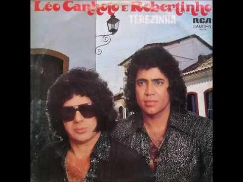 LEO ULTIMO BAIXAR O E MUSICA JULGAMENTO CANHOTO ROBERTINHO