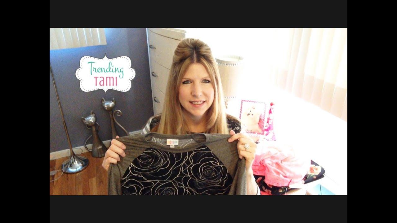 LuLaRoe Clothing Review