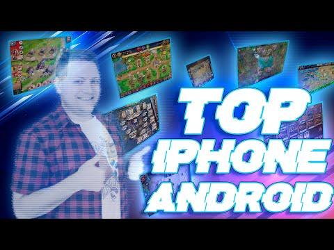 Топ Настольных Игр на Андроид и Iphone