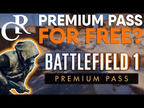 More FREE Content? Content AFTER LAST DLC - Battlefield 1 Apocalypse DLC