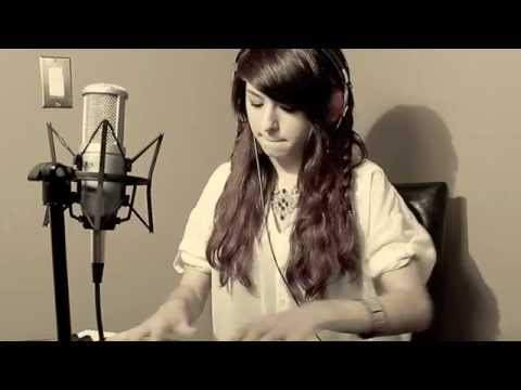 """Find Me"" - Christina Grimmie Original"