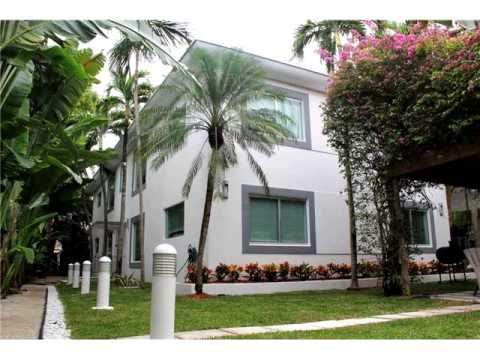 1198 Marseille Dr,Miami Beach,FL 33141 Residential Income For Sale