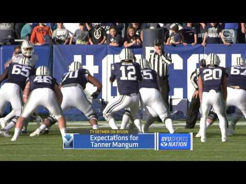 Ty Detmer on BYU Sports Nation 6/23/2017