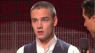 One Direction - Kiss You Live X-Factor USA (Best Live Performance)