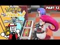 Pokémon Red & Blue Music: Team Rocket Hideout, Cerulean ...
