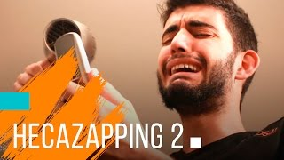 HECAZAPPING VOL. II | Hecatombe! | Video Oficial