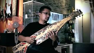 Download lagu Relaxing Music for Stress Relief | Sape Borneo | 'Datun Julud' - by Ajeeb Rasli