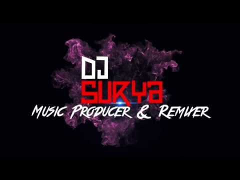 MAKING OF Thia pala || Remix || Odia DJ ||DJSURYA REMIX