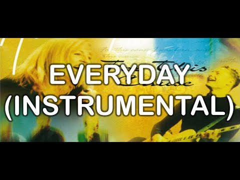Everyday (Instrumental) - For This Cause (Instrumentals) - Hillsong