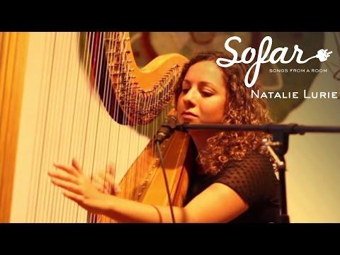 Natalie Lurie - Build It Up   Sofar Chicago