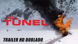 El Túnel (The Tunnel aka Tunnelen) - Trailer HD Doblado